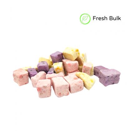 Fresh Bulk Freeze Yogurt Cubes 50g