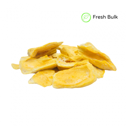 Fresh Bulk Freeze Jack Fruit 40g