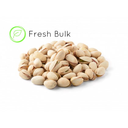 Fresh Bulk Roasted Pistachios 50g