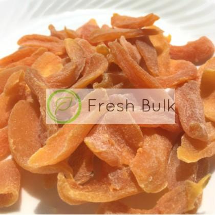 Fresh Bulk Dried Peach 50g