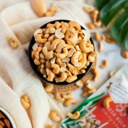 Roasted Cashew Nuts Bundle 3 X 500G