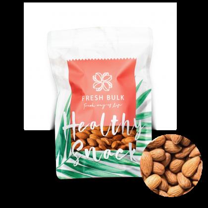 Fresh Bulk Unsalted Roasted Almond (500g)
