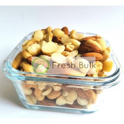 Fresh Bulk Omega 3 Nut Trail Mix 400g x 3