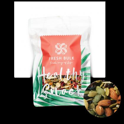 Fresh Bulk Macadamia Berries Trail Mix 400g