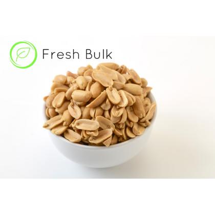 Fresh Bulk Natural Roasted Peanut 500g (Lightly Salted)