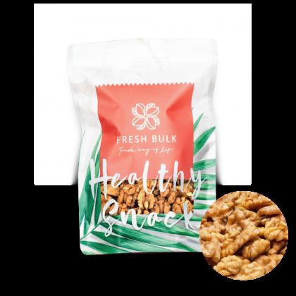 Fresh Bulk Premium Palm Sugar Walnut / Gula Melaka Walnut 100g