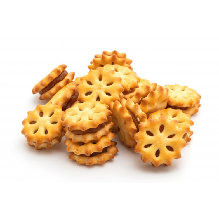Fresh Bulk Pineapple Biscuit (500g)
