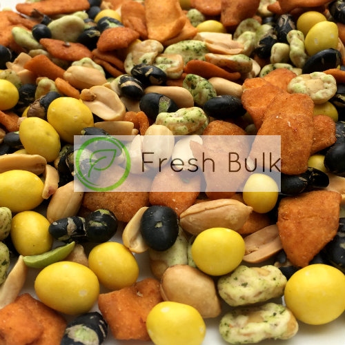 Fresh Bulk Mixed Nut (200g)