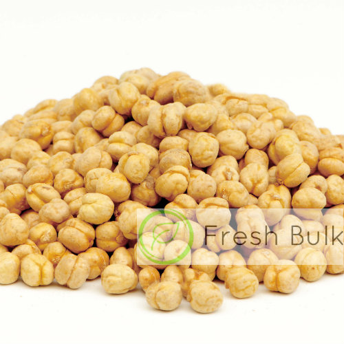Roasted Chick Peas (500g)