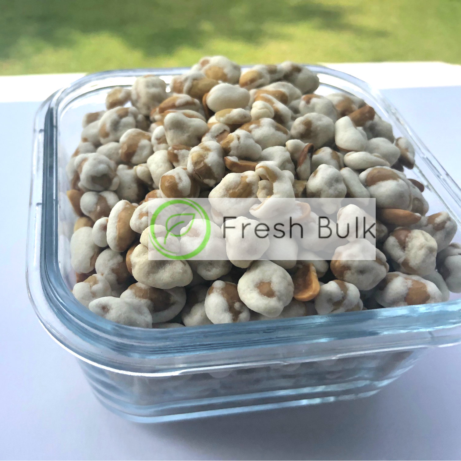 Fresh Bulk Roasted Soy Nut 180g