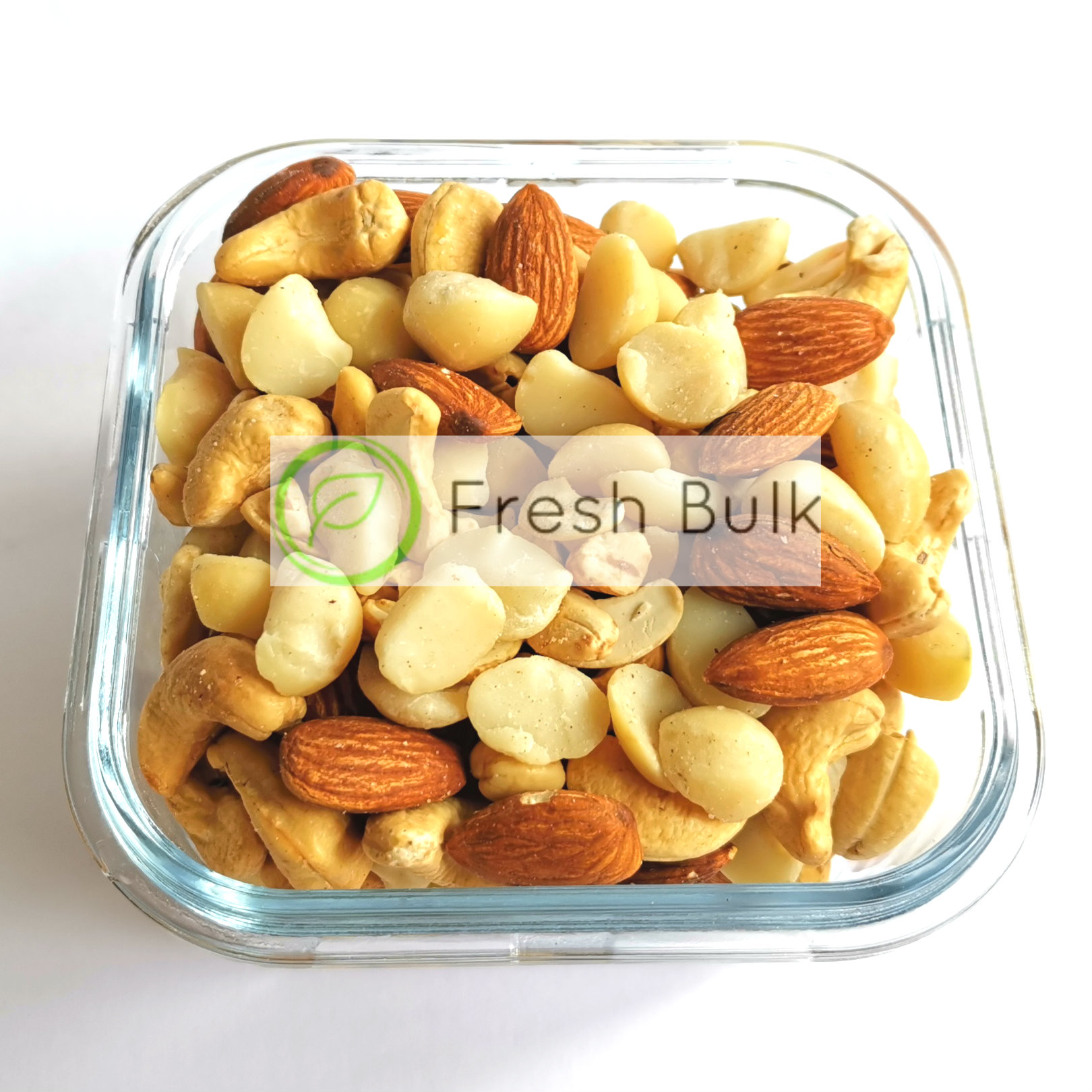 Fresh Bulk Omega 3 Nut Trail Mix 130g