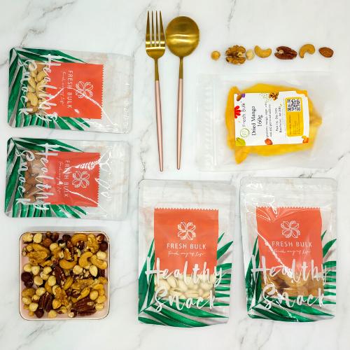 Cashew almond bundle set / limited time offer