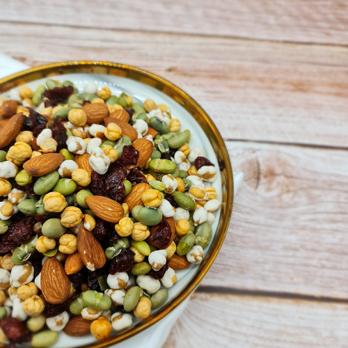 Fresh Bulk Protein Crunch Mix (180g)